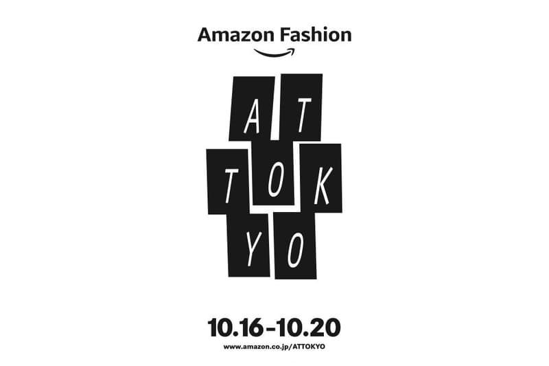 Amazon Tokyo Fashion Week sacai UNDERCOVER TAKAHIROMIYASHITA The Soloist.