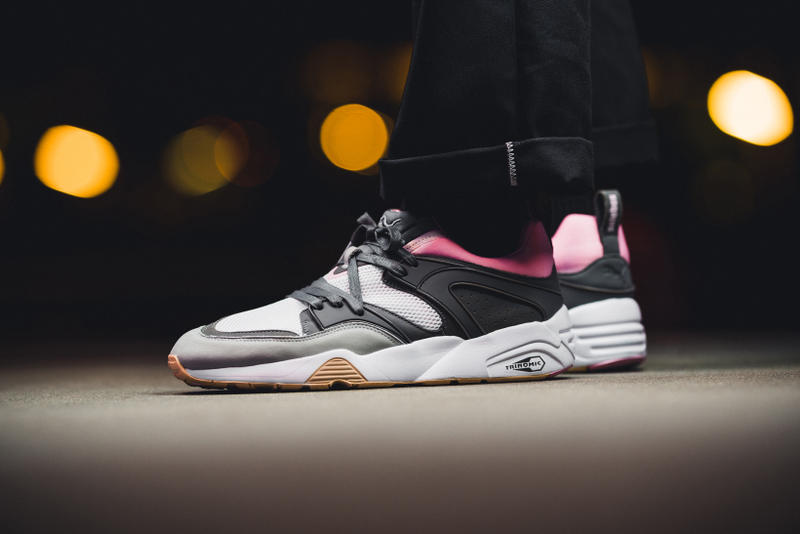 Solebox PUMA Blaze of Glory
