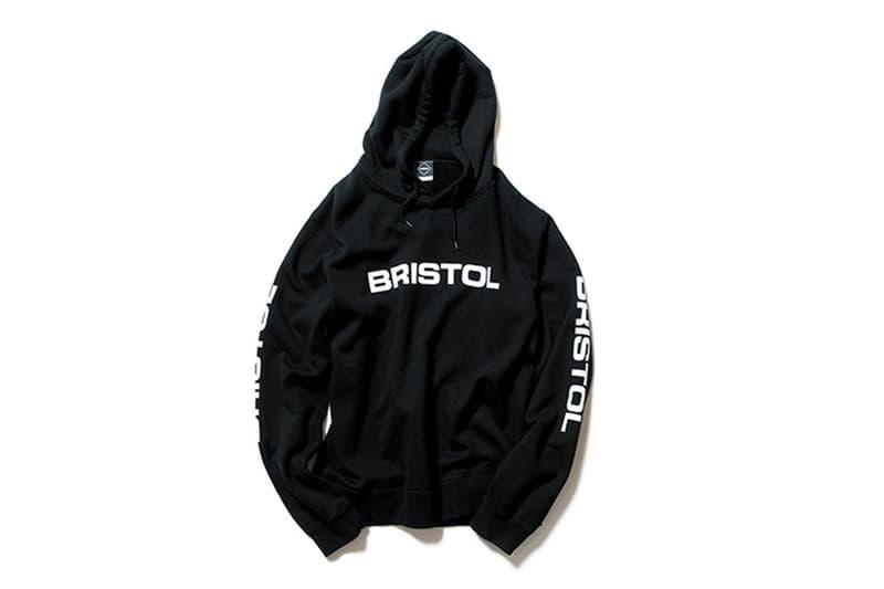 F.C. Real Bristol SOPH. Fictional Soccer Team Apparel Fall/Winter 2017