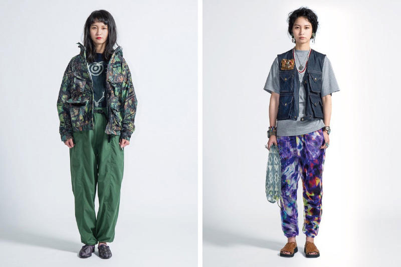 South2 West8 2018 Spring Summer Collection