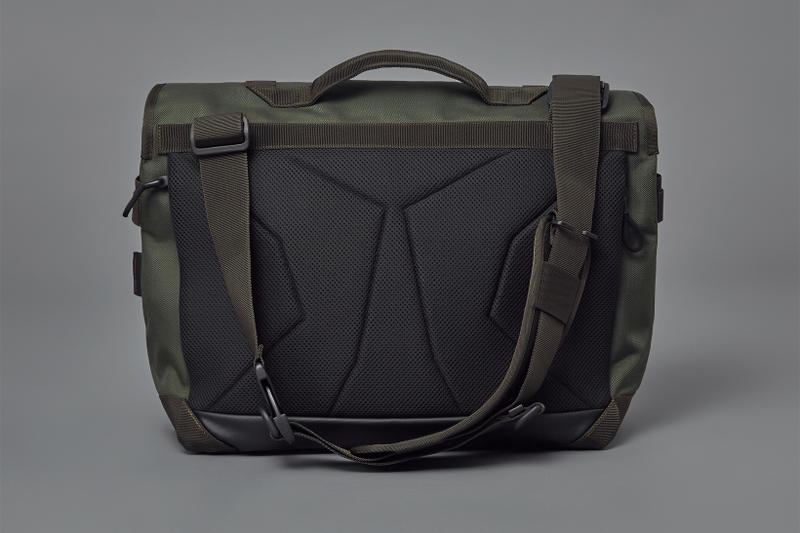 SPYDER Utility Bag Collection 2017 Fall/Winter