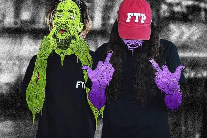 SUICIDEBOYS 5 New EPs 5 Kill Yourself Part Faded Stains Suburban Sacrifice Fall of Idols Deep End Infinity Saga