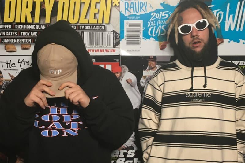 $uicideboy$ Discography Download Stream