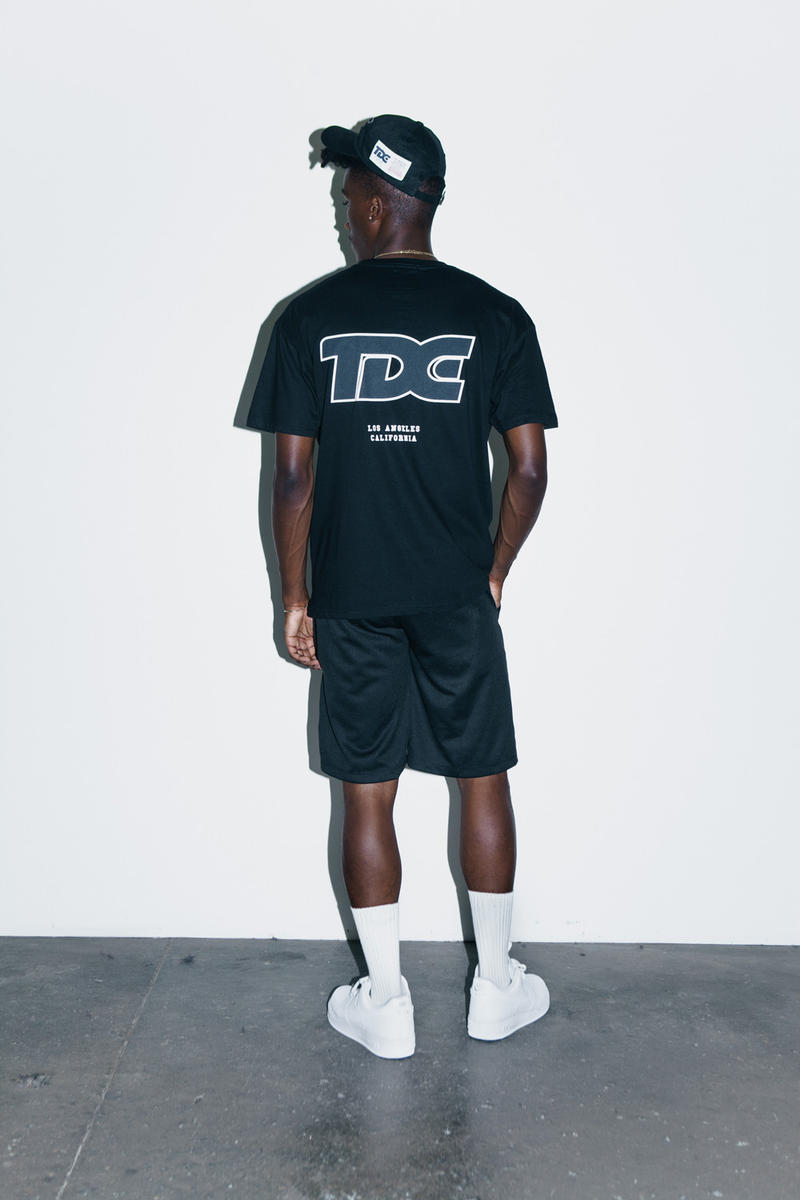 TDE New Classic Capsule Collection Kendrick Lamar 2017 September 18 Release Date Info