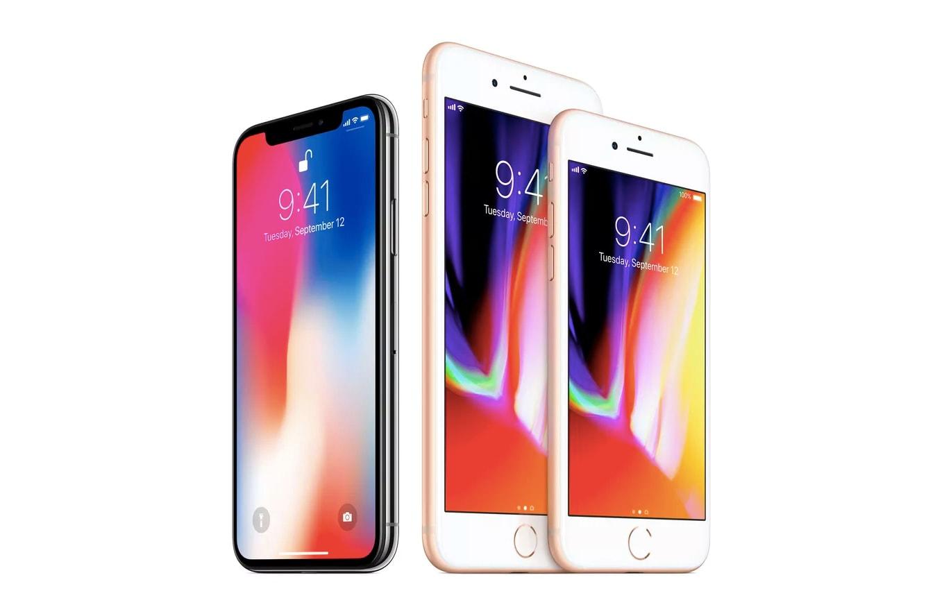 Tech Insiders iPhone X Jeff Staple Apple Tim Cook Staple Design