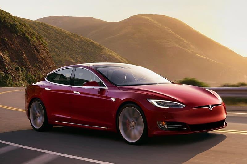 Tesla EV Battery Swapping Machine Patent Automotive Cars Technology Elon Musk