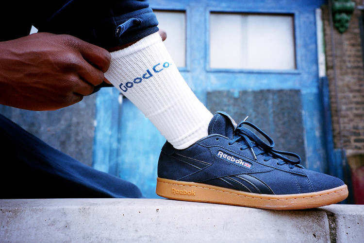 40137e145cf4 The Good Company   Reebok Link up on a Collaborative Capsule Collection