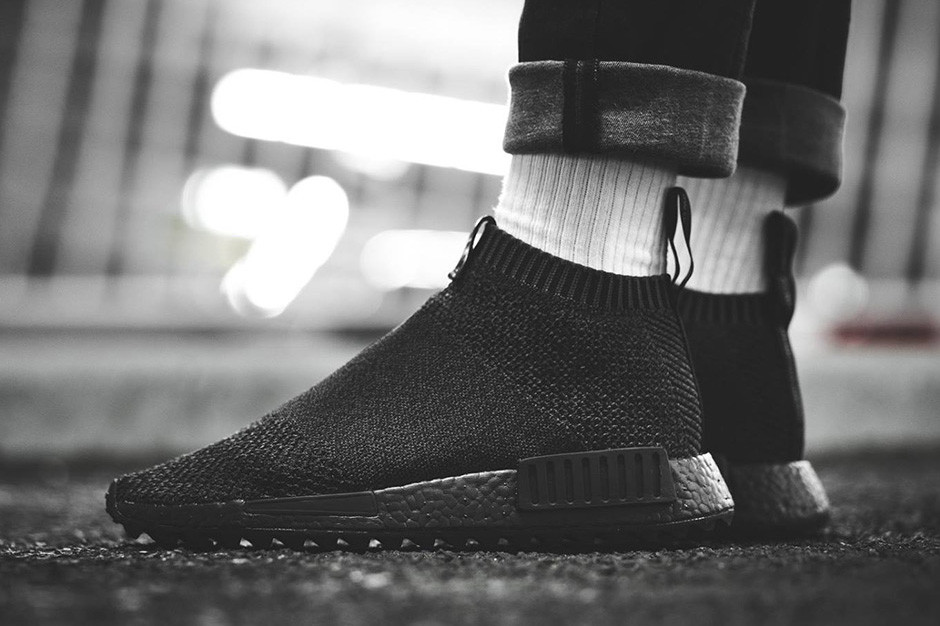 e554719f8 Here s a Closer Look at The Good Will Out x adidas Consortium NMD CS1