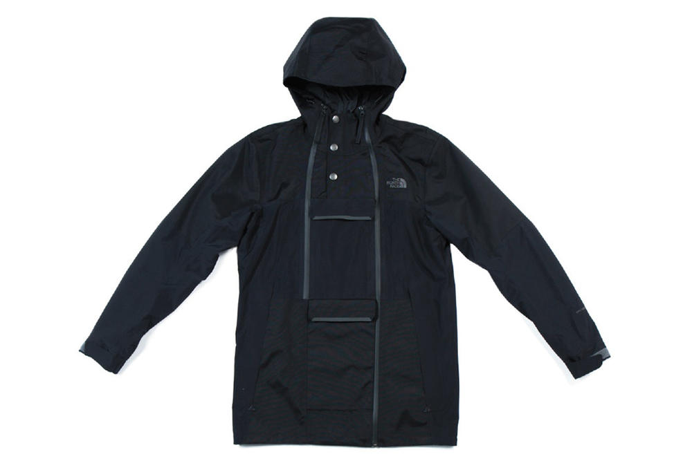 The North Face Urban Exploration Collection Fall/Winter 2017 Outerwear