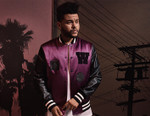 The Weeknd and H&M Team up in Its Second 18-Piece Streetwear-Inspired Collection