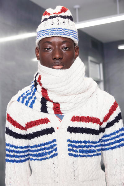 Thom Browne colette Takeover Paris France 2017 October 2 Release Date Info