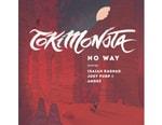 "TOKiMONSTA Joins TDE's Isaiah Rashad, Joey Purp & Ambré on New Single, ""No Way"""
