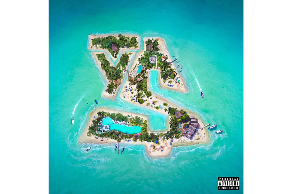 Ty Dolla Sign Message in a Bottle Dawsin Breek Jeremih Mike Will Made It Beach House 3 2017 Release
