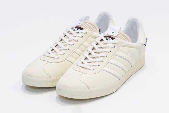 quality design a21b4 d5054 Slam Jam x United Arrows adidas Consortium Sneaker Exchange Gazelle