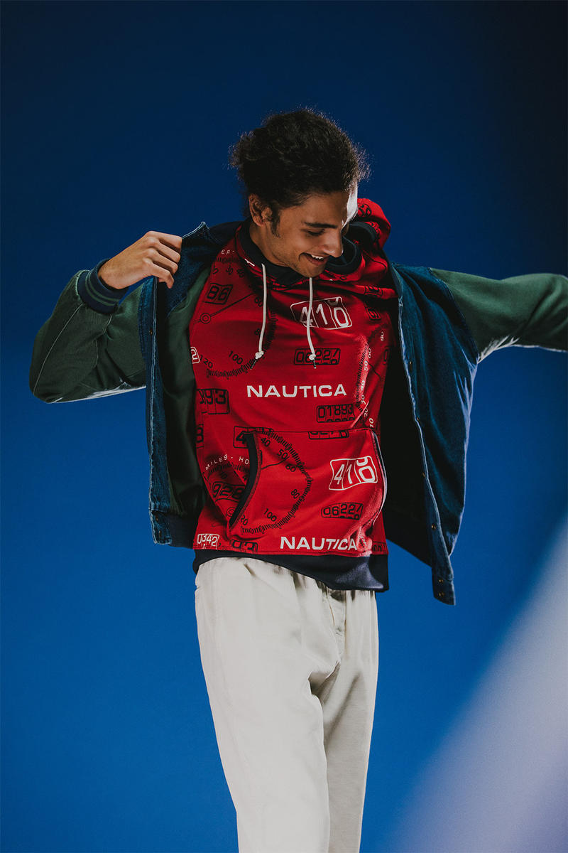 Urban Outfitters Nautica
