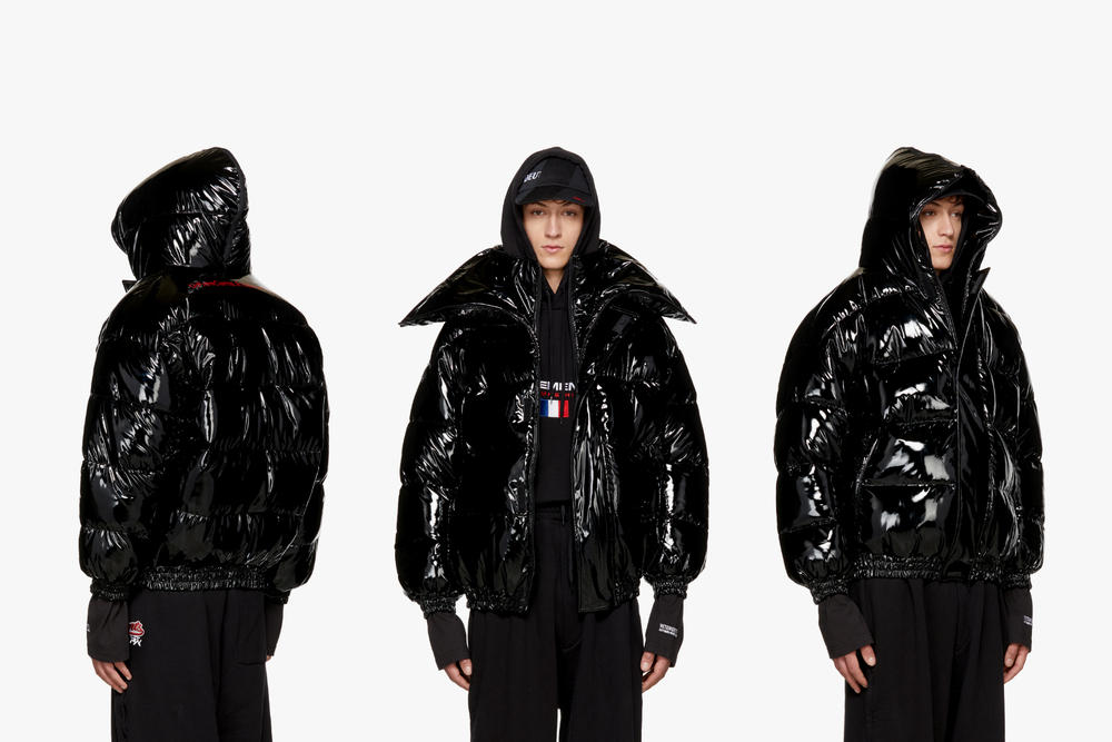 Vetements 2017 Fall Winter