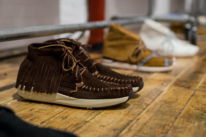 visvim 2018 Spring/Summer Collection