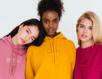 Vogue Teams Up with Kith For 125th Anniversary Collection Lookbook