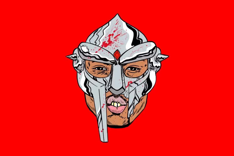 Westside Gunn MF DOOM Announce WESTSIDEDOOM Collaboration Album LP