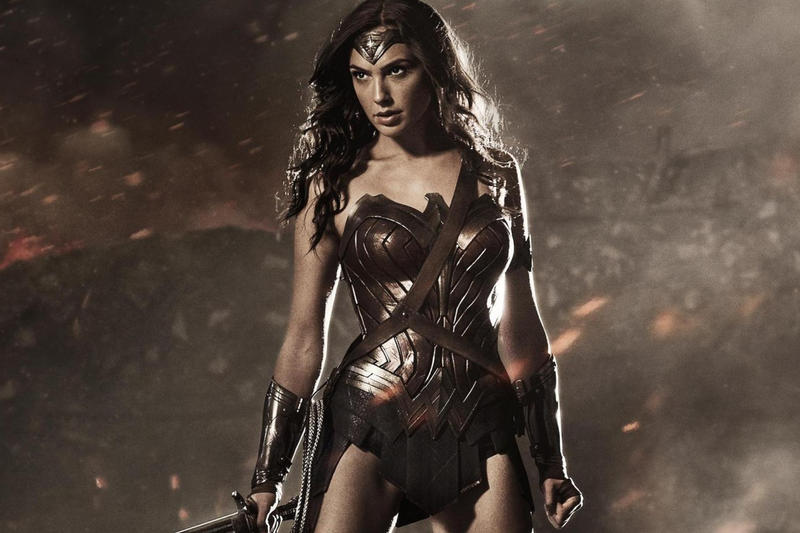 Wonder Woman Sequel Patty Jenkins Director Gal Gadot 2019 DC Warner Bros Movie Film Justice League DCEU