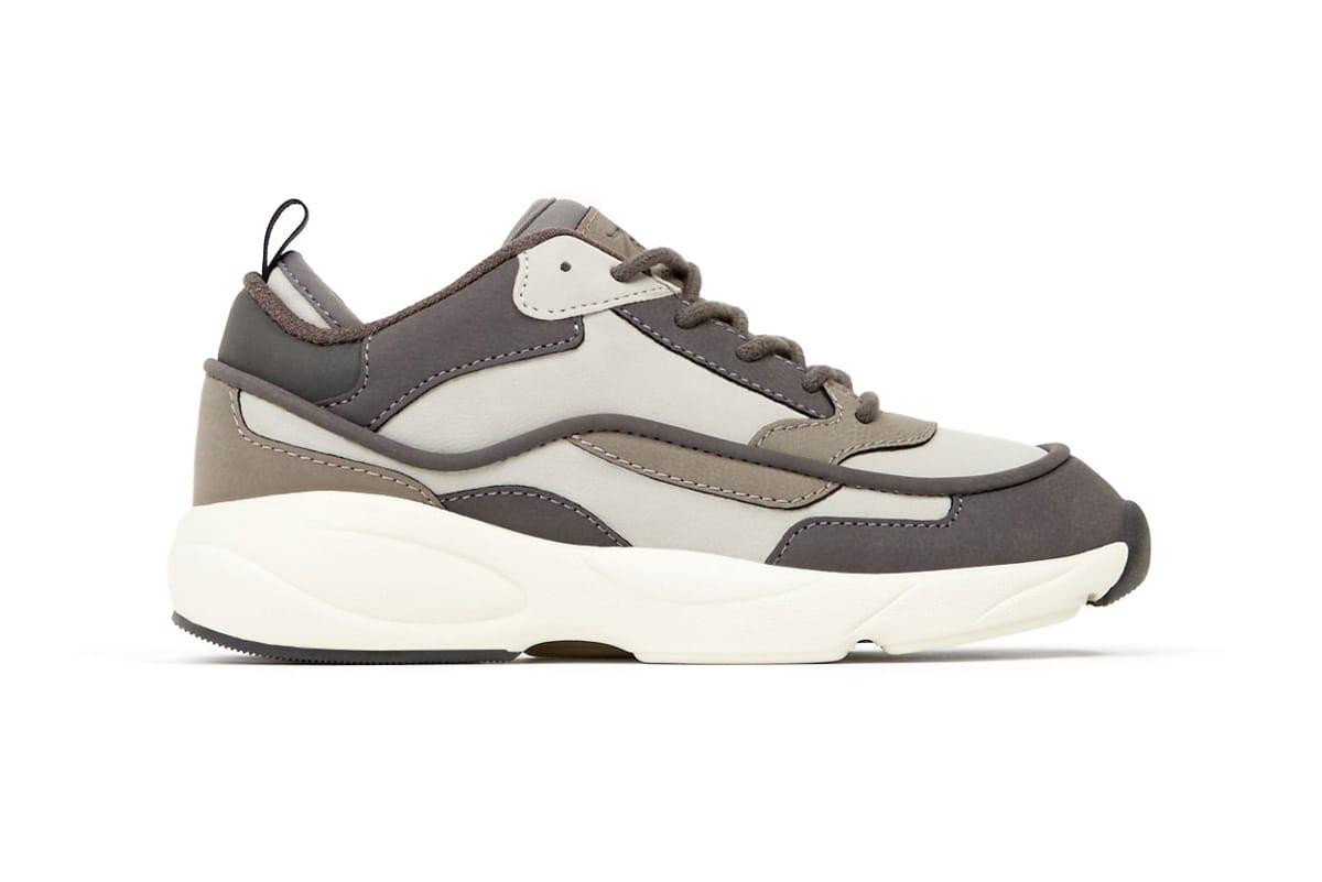 Off Balenciaga Triple S Sneaker