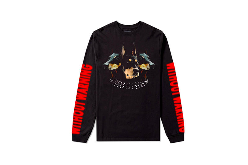 21 Savage Offset Metro Boomin Without Warning Merch Sweater T-Shirt Hoodie