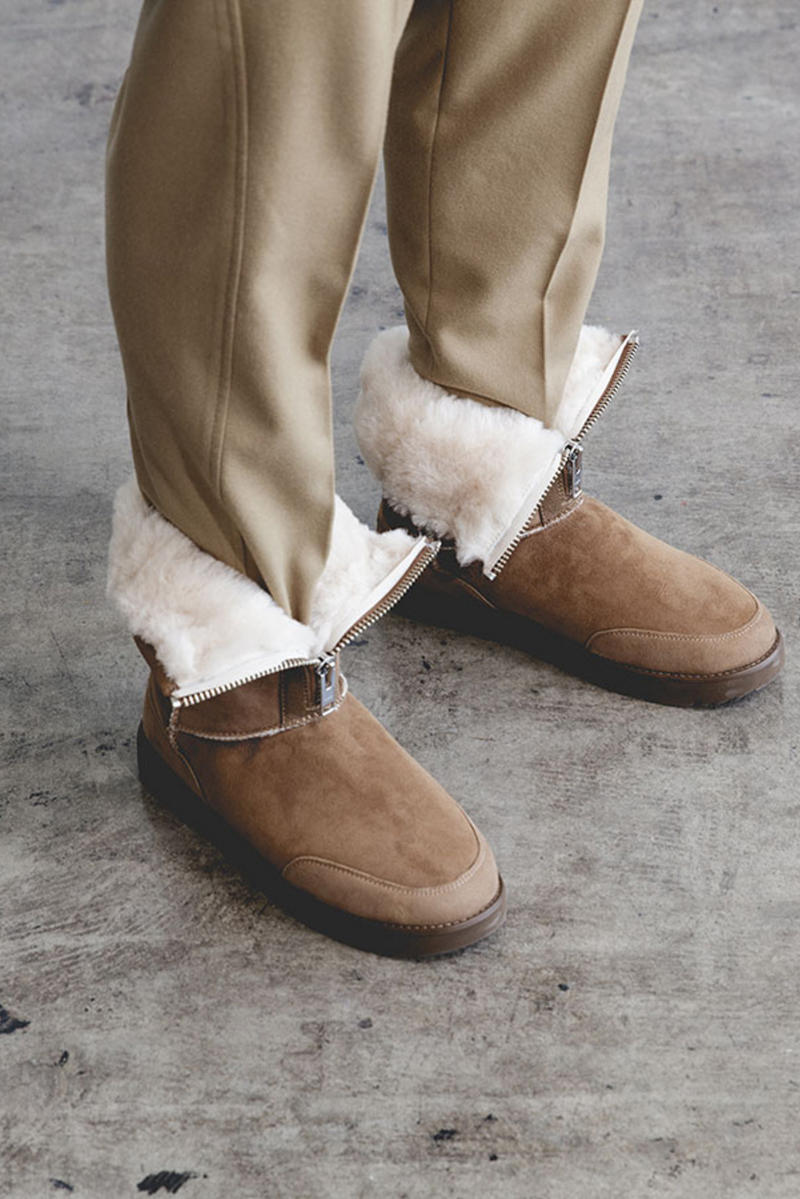 UGG x 3.1 Phillip Lim Boots Now Available
