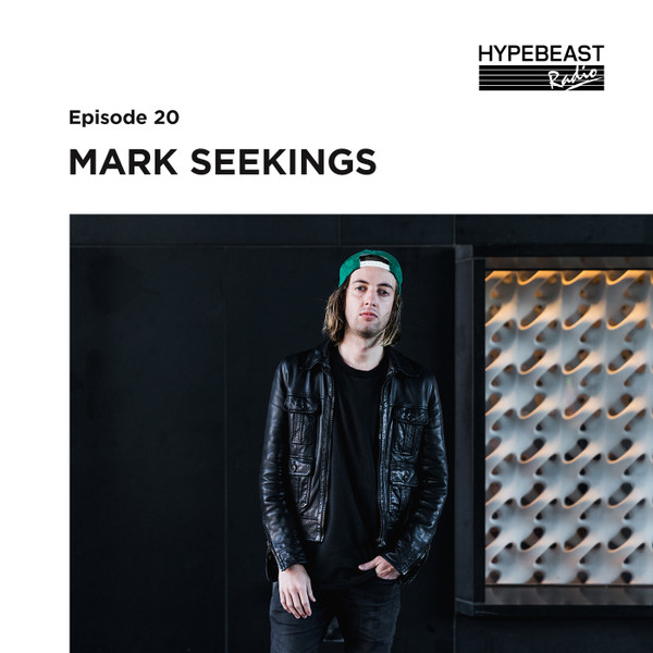 #20: Mark Seekings Went From Pro Snowboarding to Working For Kanye West