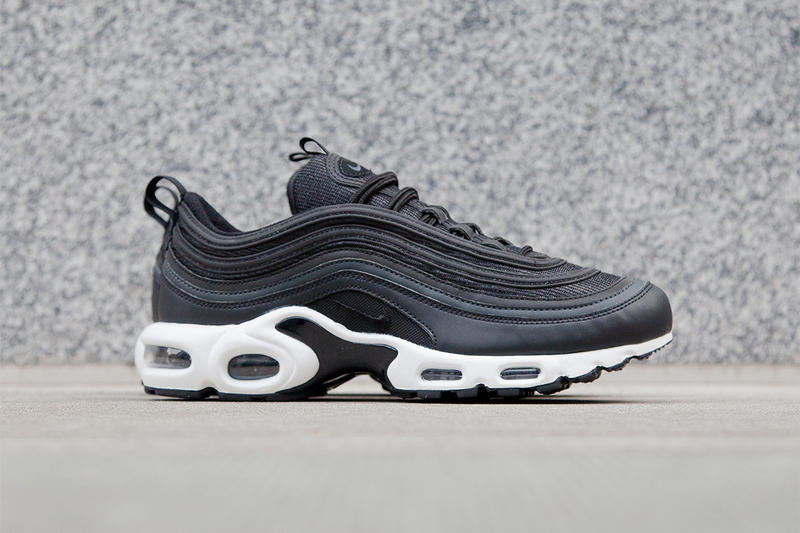 good out x super specials shades of Nike Air Max 97 Merges With Air Max TN Plus | HYPEBEAST
