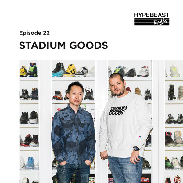 #22: Stadium Goods Is Innovating Modern Retail