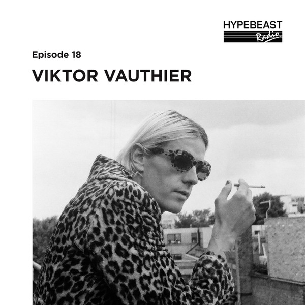 #18: Photographer Viktor Vauthier Wants to Document Cultural Moments