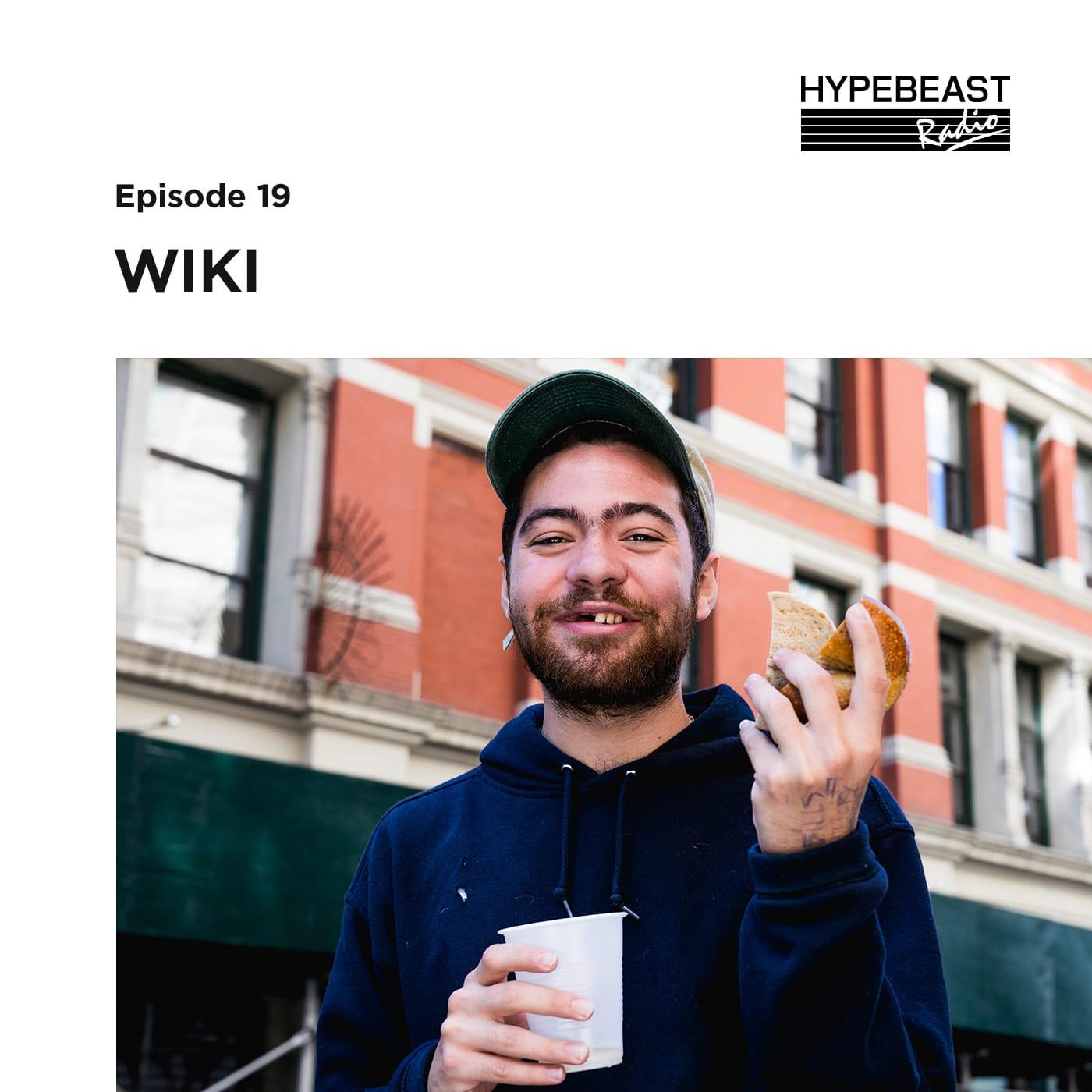#19: Wiki Is New York Rap's Realist