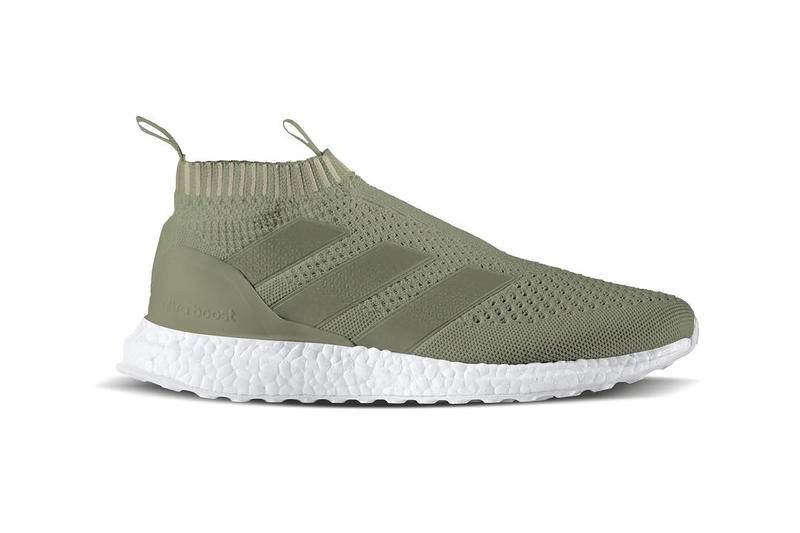 adidas ACE 16 PURECONTROL UltraBOOST Clay Sesame 2017 November 2 Release Date Info Sneakers Shoes Footwear