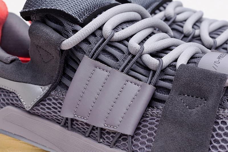 adidas Consortium A//D Twinstrike adiStar Comp Colorways Release Drop Info October 25