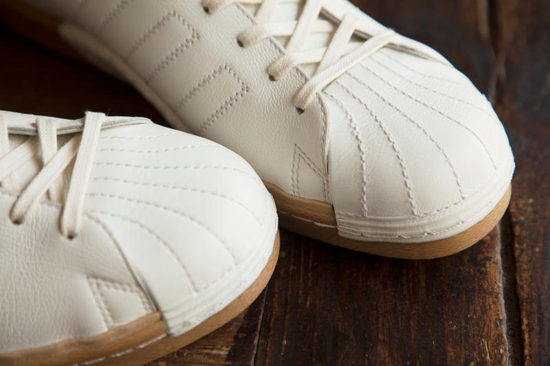 Kasina adidas Consortium Superstar BOOST Korean Streetwear