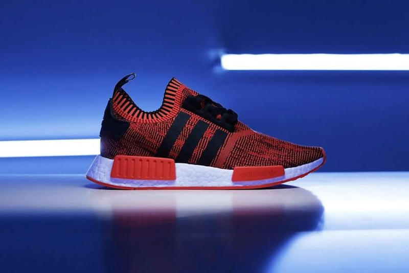 adidas Originals NMD R1 AI Camo Pack 2017 October Fall Release Date Info Sneakers Shoes Footwear Limited Edition 900 Pairs Four 4 Colorways