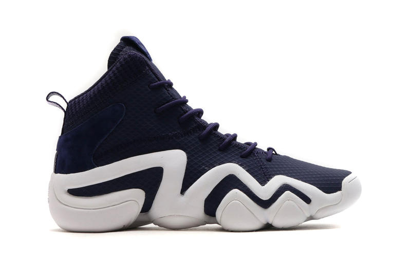 "adidas Crazy 8 ADV ""Noble Ink"""