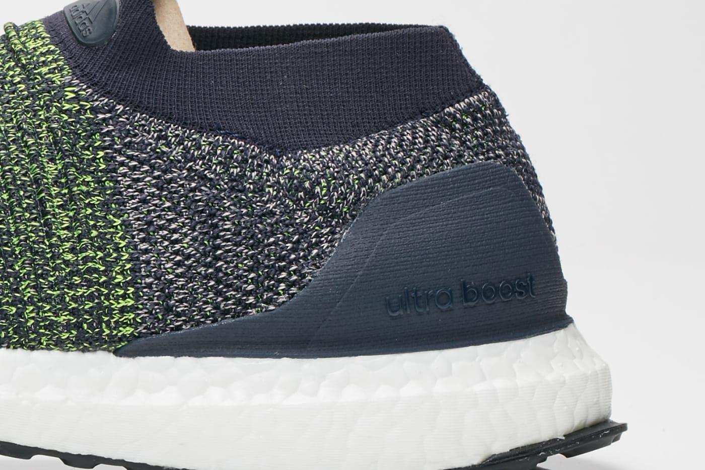 adidas Originals UltraBOOST Laceless
