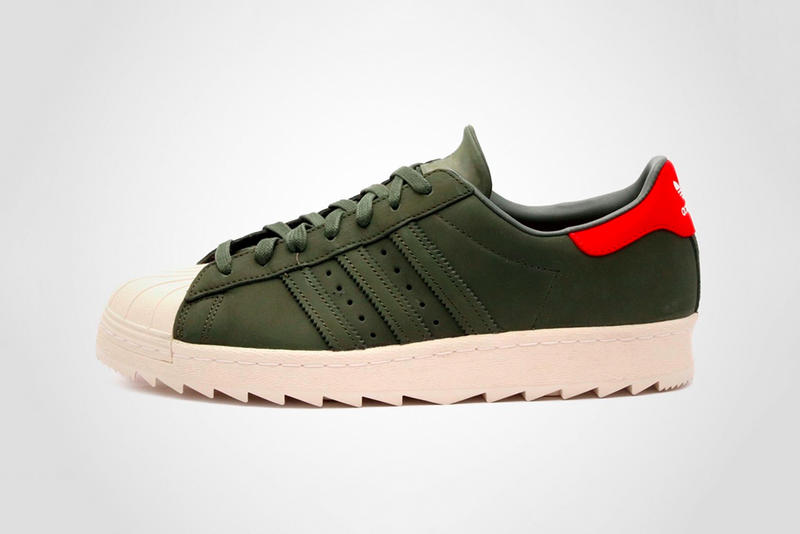 adidas Superstar 80s TR