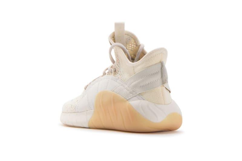 adidas Tubular Rise Cream White Fall 2017 Release