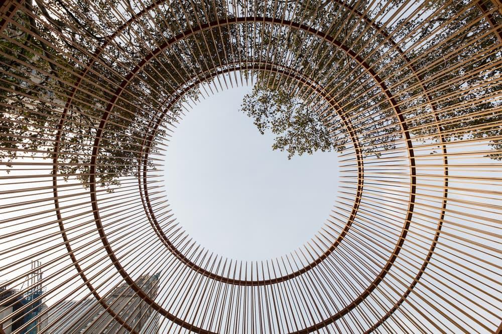 Ai Weiwei Public Art Fund Good Fences Make Good Neighbors Kickstarter New York City NYC Art Project Installation