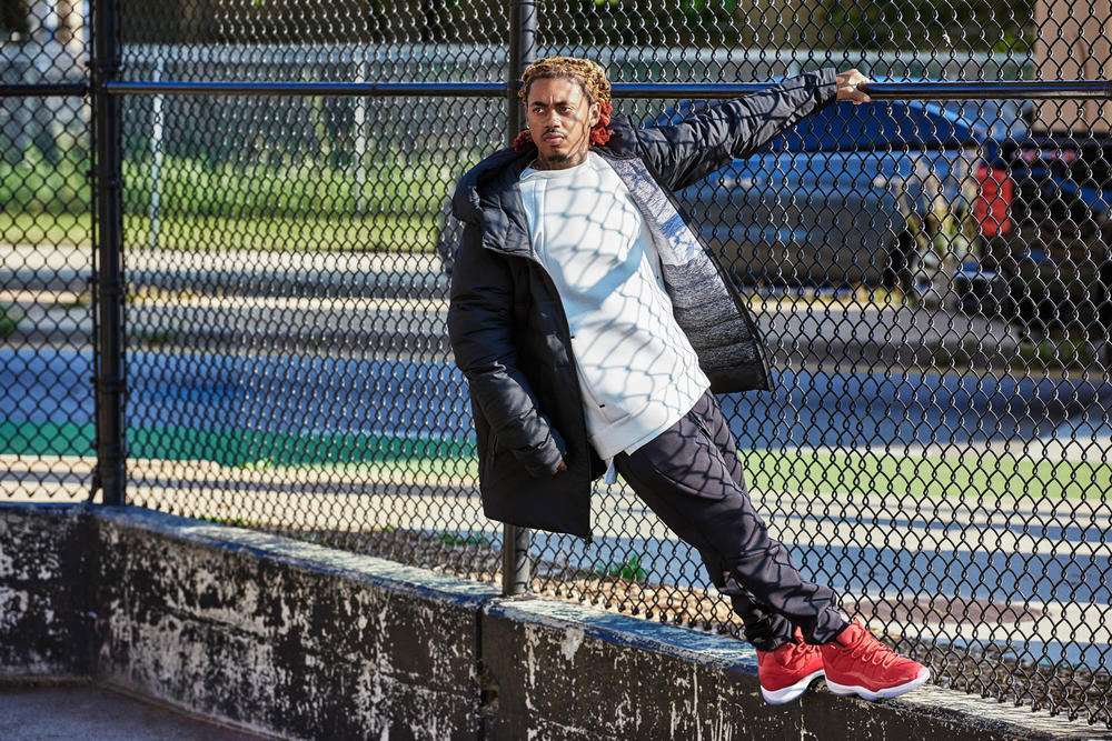 Jordan Brand 2017 Holiday Collection Air Jordan 11 32 Win Like Mike black red navy carolina blue unc university of north carolina white chicago bulls michael 23 ii xxxii 1 golden harvest grey trunner