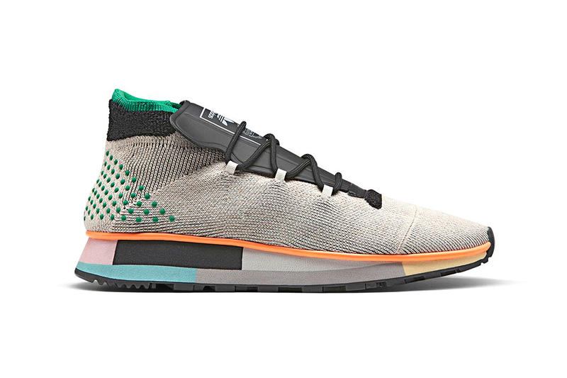 Another Look at the adidas Originals by Alexander Wang Upcoming Footwear Collection