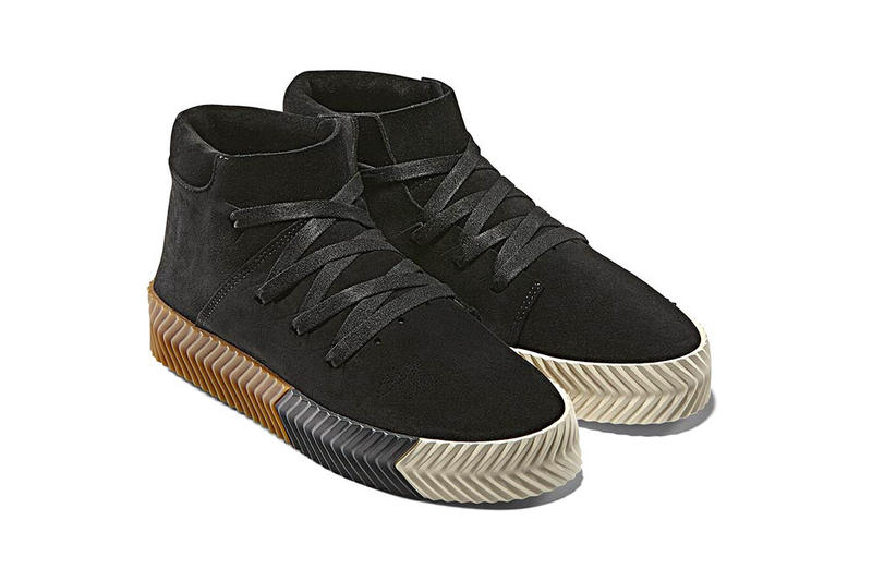 Alexander Wang adidas Originals Season 2 Footwear Collection