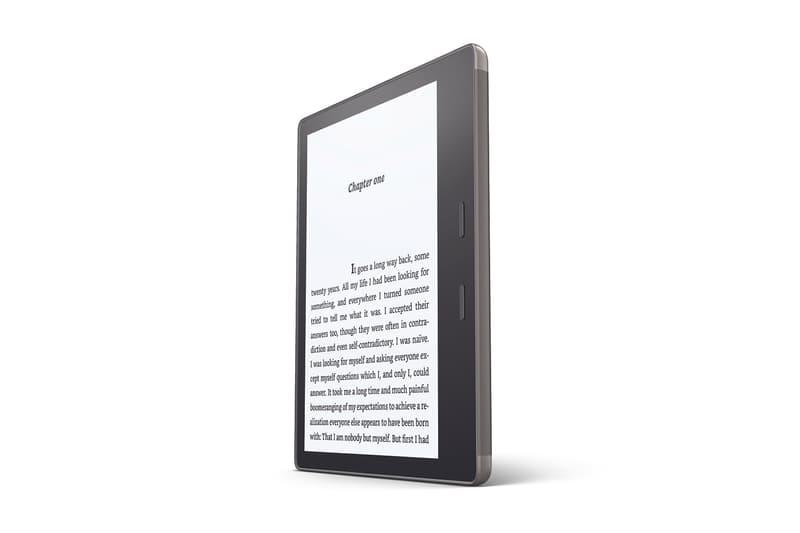Amazon Waterproof Kindle Oasis 2017 October Release Date Info