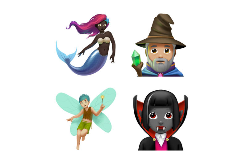 Apple iOS 11 1 Emoji Update Reveal Revealed Unveiled Introduced 2017 October 6