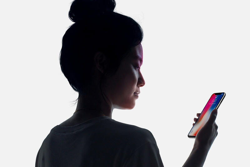 Apple iPhone 2018 Face ID Touch ID Technology KGI Securities Analyst Ming Chi Kuo TrueDepth Facial Recognition
