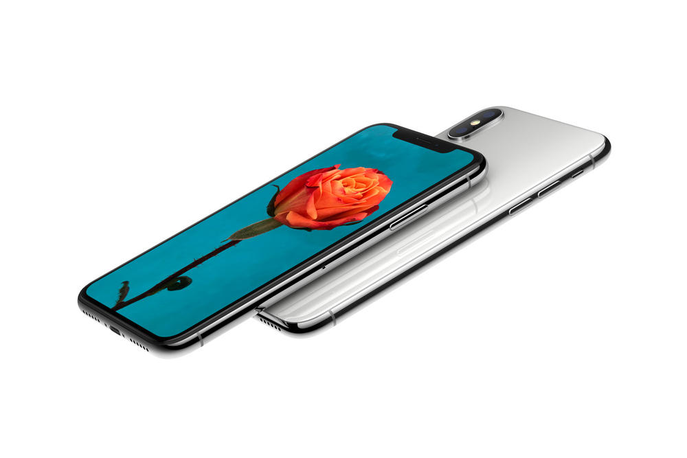 Apple iPhone X Smartphone Phone Gadget Technology launch supply demand first weekend sales units sold