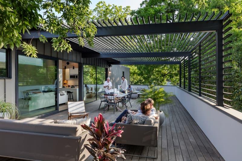 AUTOHAUS Matt Fajkus Architecture Austin Texas