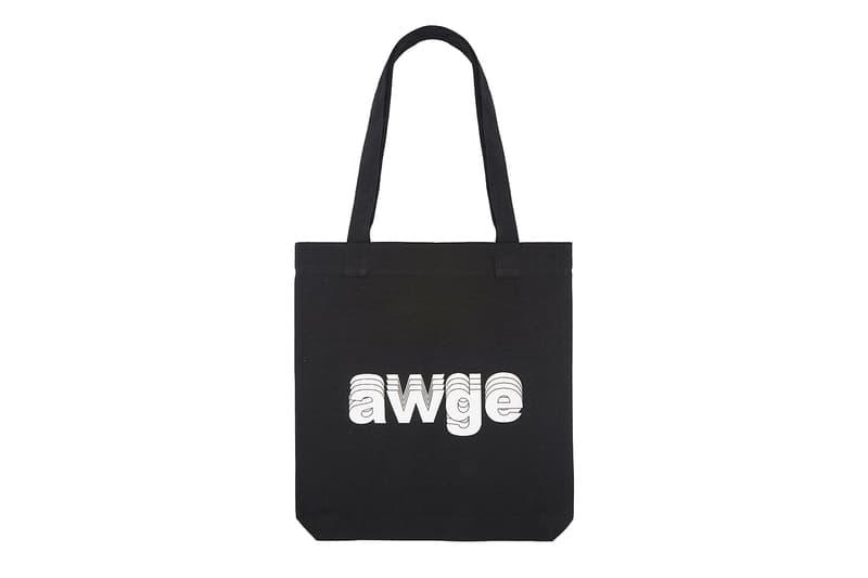 AWGE Selfridges Bodega Items Released Online